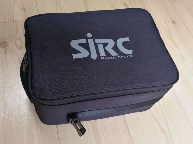 SJRC F11専用キャリングバッグの全体画像