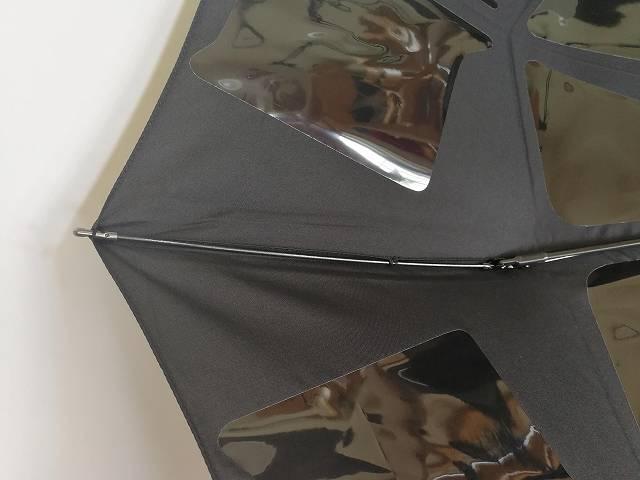 Nano Easy Umbrella のグラスファイバー製露先画像