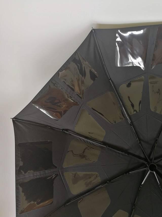 Nano Easy Umbrella の内側スライスの画像