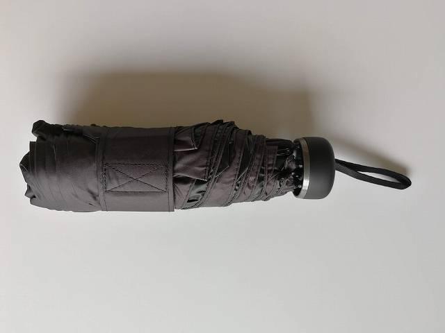 Rainskyのカバーを外した状態の画像