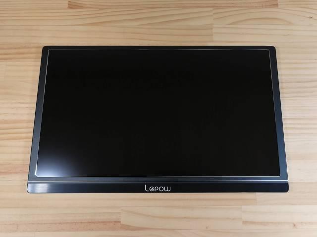 Lepow Z1 のカバーを装着していない状態の画像