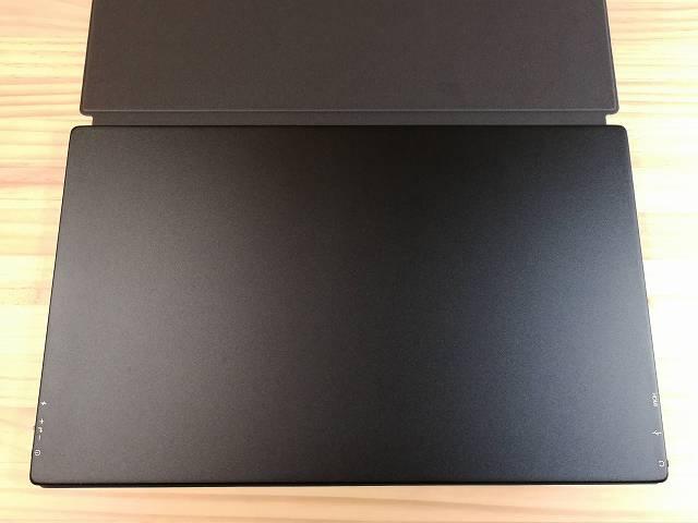 Lepow Z1 のディスプレイ本体裏面の画像