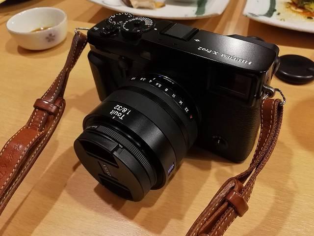 カメラブロガーさんに見せてもらったFUJIFILM X-Pro2の画像