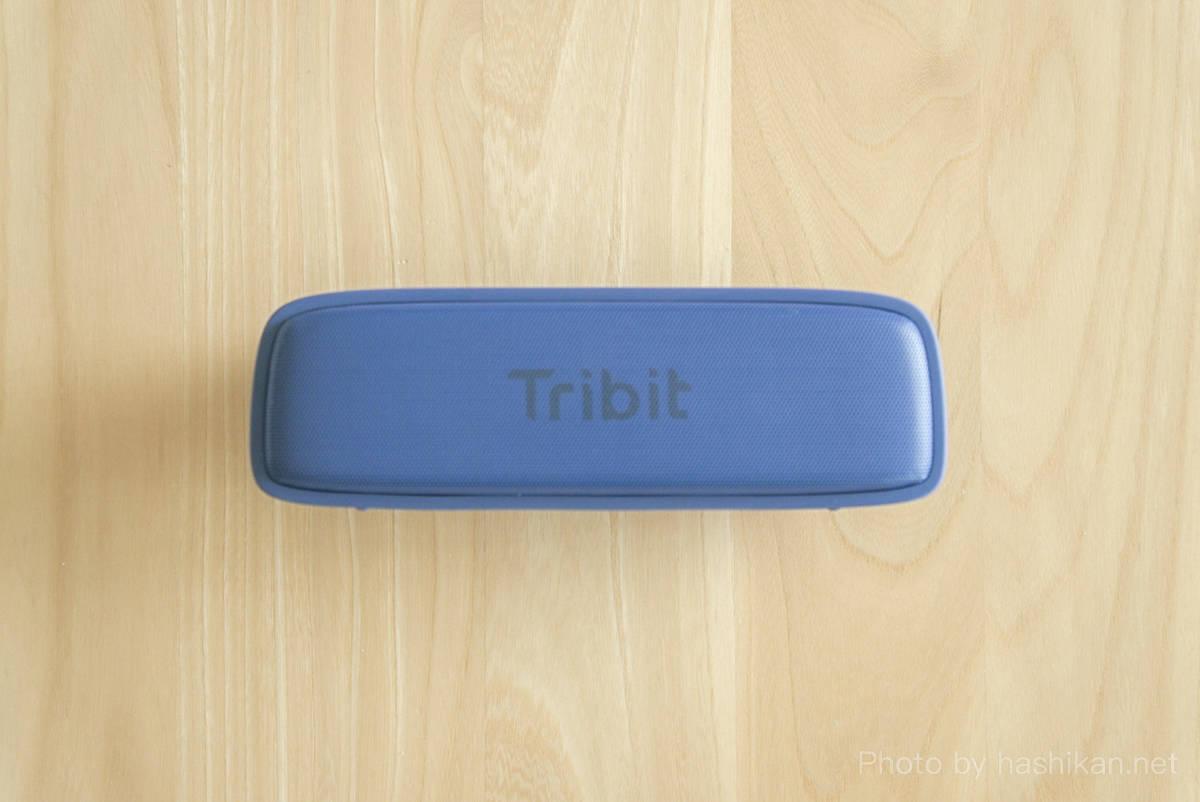 Tribit XSound Surfの正面画像
